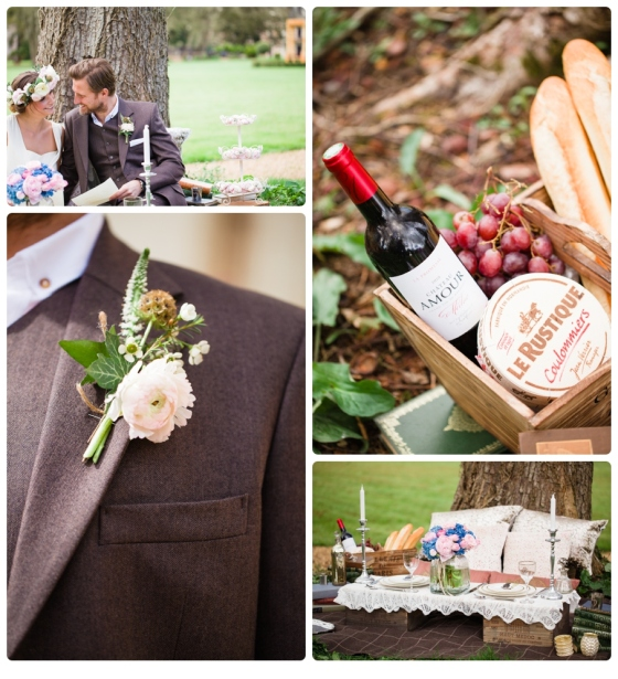 Wedding in France - French Wedding 00015